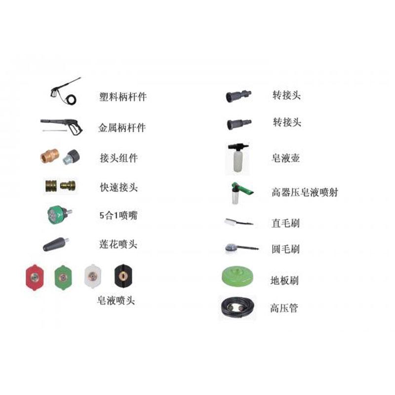 海南园林机械(格力博组件)