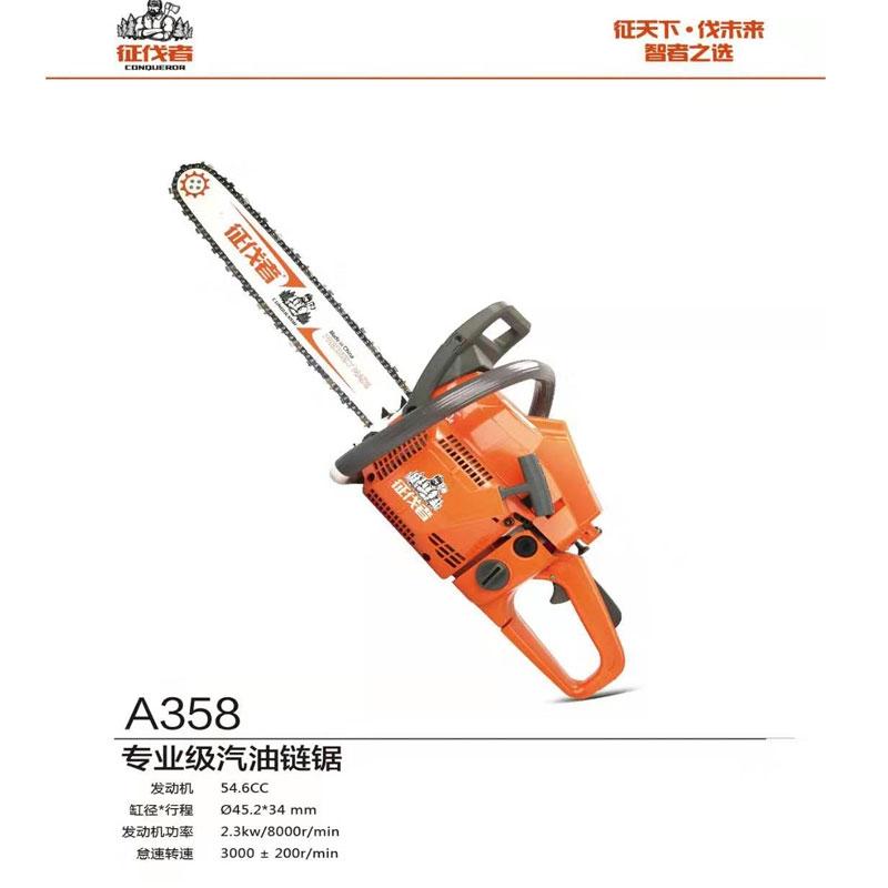 A358油锯